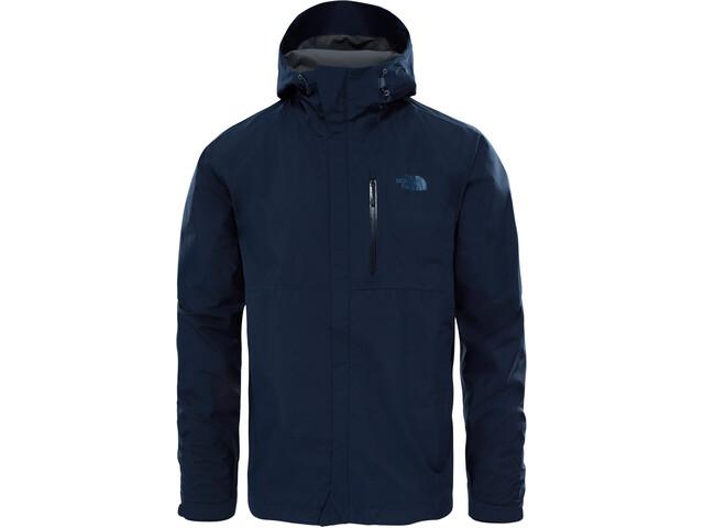 The North Face Dryzzle Jacket Herr urban navy